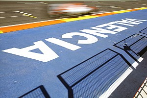 Formula 1 Breaking news Consortium wants Valencia back on the F1 calendar