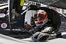 Hulkenberg completó simulación de Le Mans