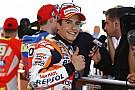 Honda espera que Márquez y Pedrosa corran en Jerez