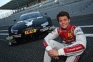 Tenacious Tambay aims high with Audi