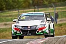 Honda introduces updates in Nordschleife test
