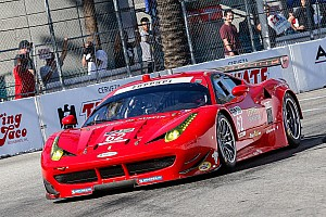 Ferraris looking to repeat history, maintain momentum at Laguna Seca