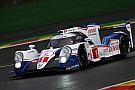 Kobayashi set to replace Nakajima at Le Mans
