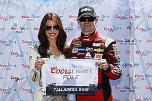 Gordon earns 80th pole in Hendrick-dominated qualifying