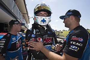 V8 Supercars Qualifying report Mostert poles, Holdsworth rolls