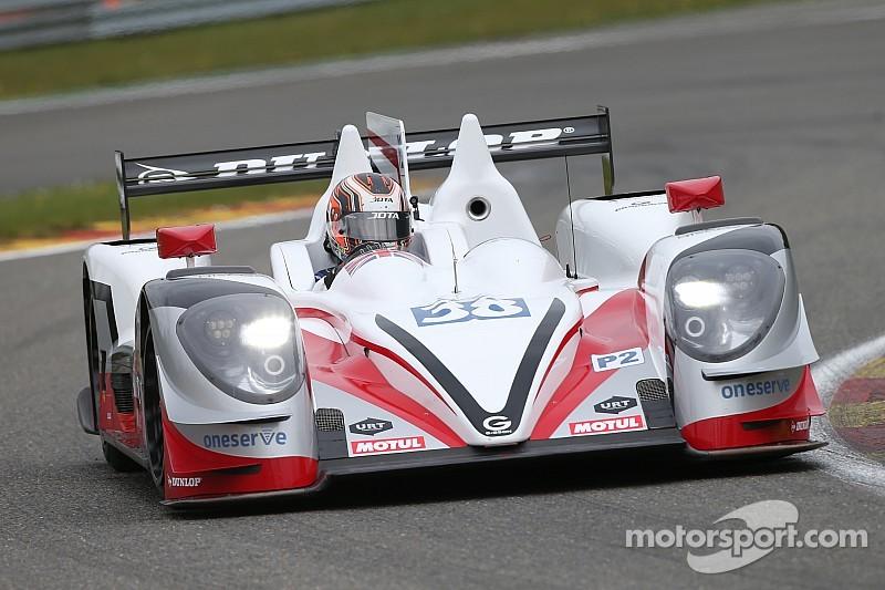 JOTA Sport scores magnificent win in World Endurance Championship