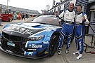 Sims and Attard score Rockingham British GT win