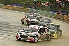 Other rally Championnat de France - Sérazin affiche son ambition