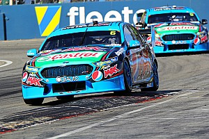 Mostert: 'Nobody would have caught us'