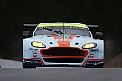 Aston Martin teams set out to conquer the Nürburgring - video