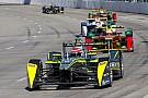 VISA Europe partners with FIA Formula E Championship
