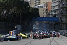 First European round of Formula E a success