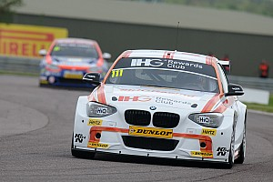 Priaulx: BMW still struggling with top speed
