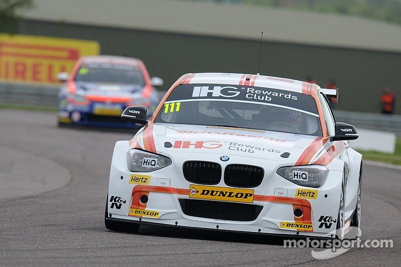 Priaulx: BMW still struggling with top speed