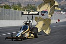 Drag Tony Schumacher wants to win at Atlanta in the worst way