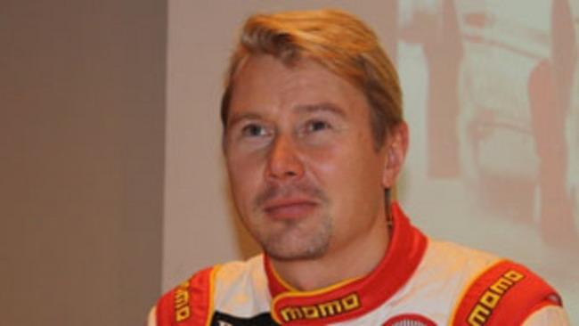 F1: Hakkinen dubita sul ritorno vincente per Schumi