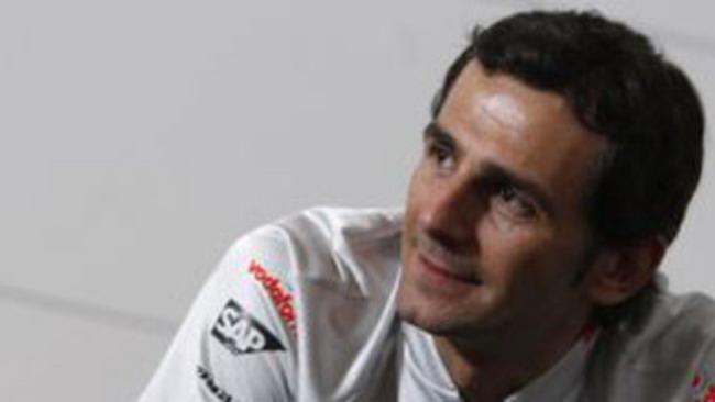 F1: Sauber punta su De La Rosa?
