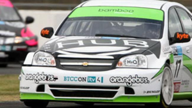 WTCC: anche due Chevrolet Lacetti tra gli Indipendenti