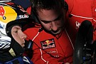 WRC: Problemi per Raikkonen e Gronholm nella PS6