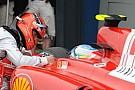 F1: Schumi accusa Alonso di averlo ostacolato