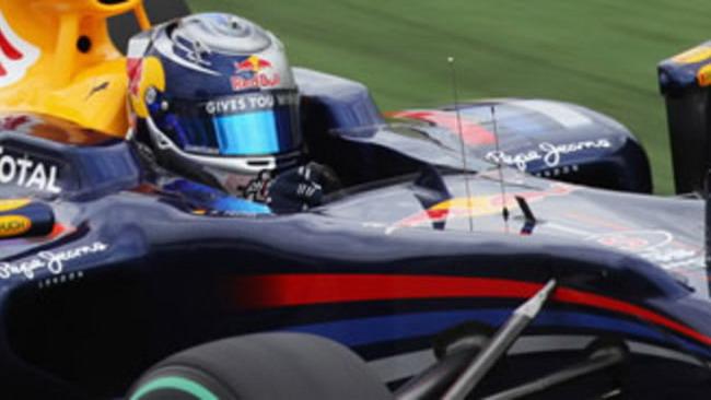 F1 Malesia: Vettel vince e convince