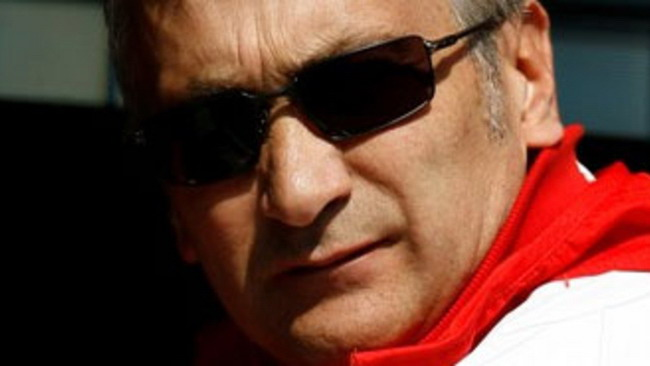WSBK 2010: Tardozzi è Team Manager BMW