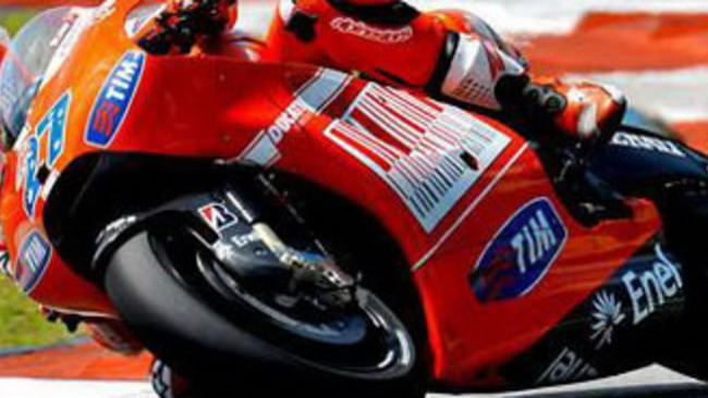 MotoGP, Sepang Test Day/2: Rossi e Stoner...