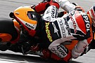 MotoGP 2010, Sepang/2, Test day/2: team Honda