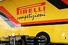 Gomme 2011: si candida anche la Pirelli