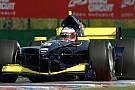 Jonny Reid è il primo poleman dell'Auto GP