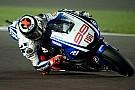Lorenzo punta alla vittoria a Jerez