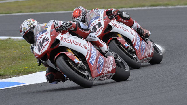La Ducati vuole rialzare la testa a Monza