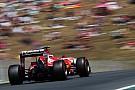La F1 necesita