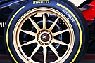 Pirelli prueba un neumático de 18 pulgadas