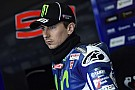 Lorenzo blames faulty sensor for lack of pace