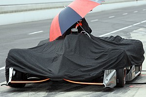 Saturday Indy 500 qualifying canceled, times deleted