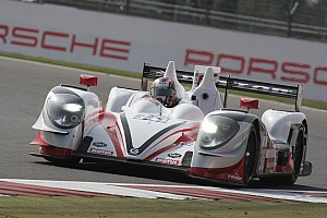 European Le Mans Qualifying report Albuquerque clinches ELMS pole for Jota at Imola