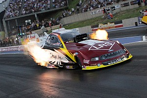 NHRA Race report Tim Wilkerson takes his first win since 2011