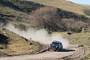 Cross-Country Rally Resumen de la etapa Una segunda jornada muy exigente en el Desafío Ruta 40