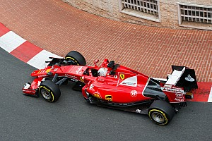 Monaco Grand Prix FP3 results: Sebastian Vettel leads busy Saturday session
