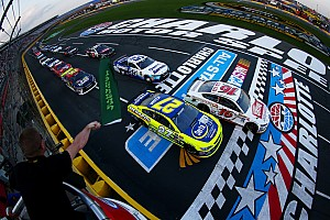 Greg Biffle looks to turn his luck around at Charlotte