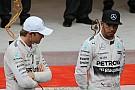 Em erro, Mercedes prejudica Hamilton e dá vitória a Rosberg; Nasr é 9º