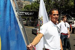 F1 grid boys a one-off for Monaco
