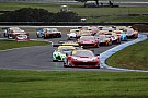 V8 drivers back new Australian GT series