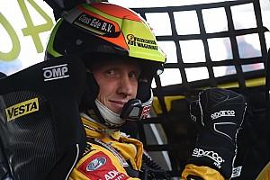 WTCC Breaking news Lada Sport confirm Jaap van Lagen for Race of Russia