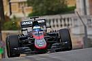 McLaren-Honda planea importantes mejoras para Austria