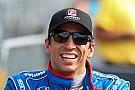 Justin Wilson debutará en la Fórmula E
