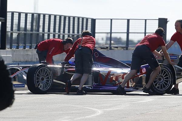 Exclusive: Citroen's top-secret Formula E test