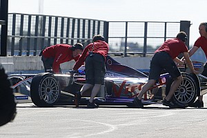 Exclusive: Citroen's top-secret Formula E test