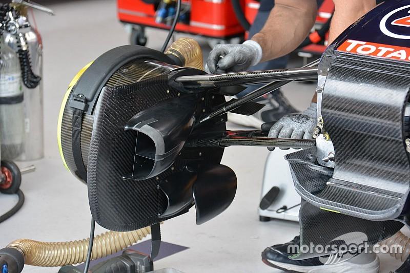 Análisis técnico: las mejoras de Mónaco demostraron el potencial de Red Bull